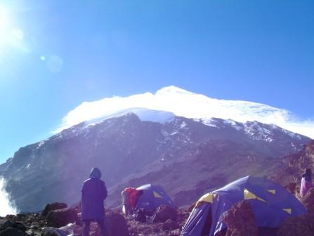 kili-view-up-from-barranco-area Kilimanjaro